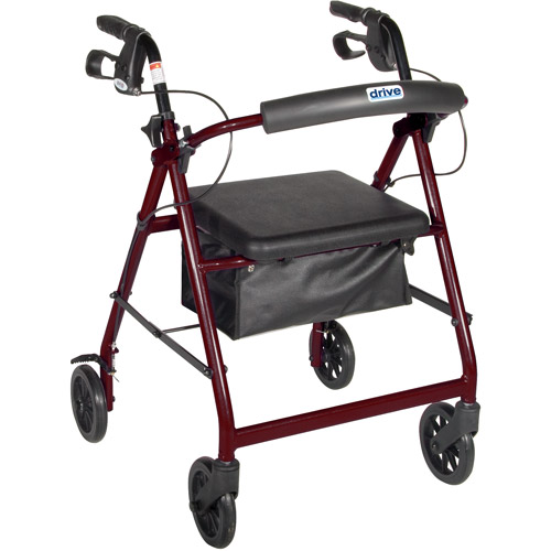 Drive Medical Products 1800wheelchair