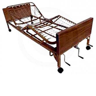 Ultra Light Manual Hospital Bed