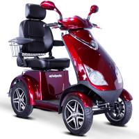 E-Wheels 72 4 Wheel Scooter
