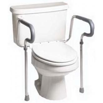 Guardian Toilet Safety Frame